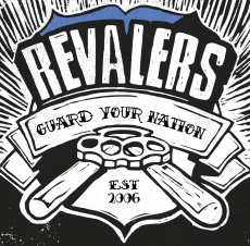 Revalers Guard our Nation