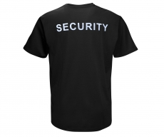 T-Hemd - Security - Quickdry