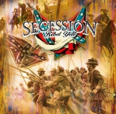 Secession -Rebel Yell- MCD