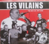 Les Vilains - The Best of: 1997 - 2010 Digipak CD