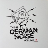 This is German Noise Sampler LP