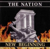 The Nation - New Beginning LP