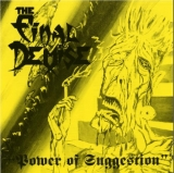 The Final Demise - Power of Suggestion CD