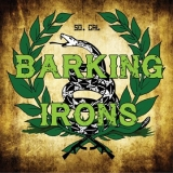 BARKING IRONS - BARKING IRONS LP