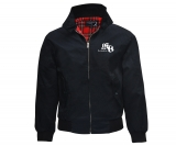 Harrington Jacke - KB Logo - Stick
