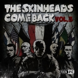 -The Skinheads come back Vol.3- Sampler