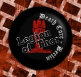 Button - Legion of Thor - Death Core