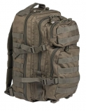 Rucksack - US ASSAULT PACK SM - OLIV