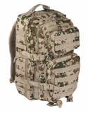 Rucksack - US ASSAULT PACK LG - TROPENTARN