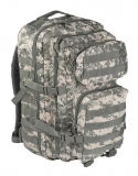 Rucksack - US ASSAULT PACK LG - AT-DIGITAL