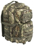 Rucksack - US ASSAULT PACK LG - MANDRA® WOOD