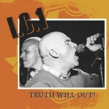 I.C.1 - Truth will out! - LP - schwarz