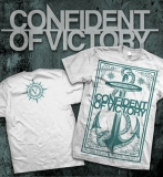 T-Hemd - Confident of Victory - Shirt