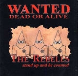 THE REBELLS - STAND UP AND BE COUNTED