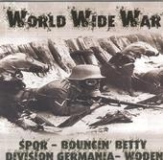 4er Split -World Wide War I-