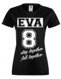 Partner T-Shirt - Eva