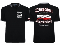 Polo-Shirt - Division Württemberg