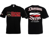 Frauen T-Shirt - Division Berlin