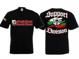Frauen T-Shirt - Division Bulgarien - Support
