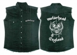 Worker Shirt - Motörhead - Bad Magic
