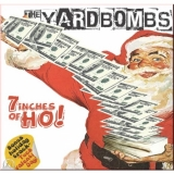 The Yardbombs - 7inches of Ho! EP - schwarz