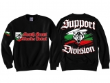 Pullover - Division Bulgarien - Support