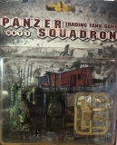 Model - Panzer Squadron - Set 1