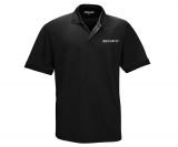Polo-Shirt - Security - Quickdry