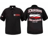 Polo-Shirt - Division Wewelsburg