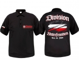 Polo-Shirt - Division Unterfranken