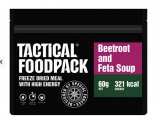 Taktisches Nahrungspack - BEETROOT SOUP WITH FETA